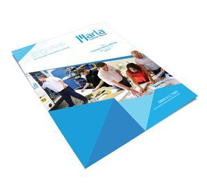 marla brochure cover