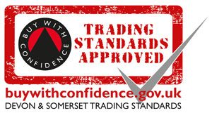 Marla Sidmouth - East Devon - Buy with confidence - trading standards