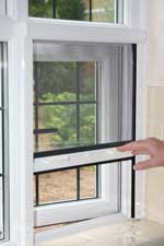 Window insect screens - Marla conservatory blinds