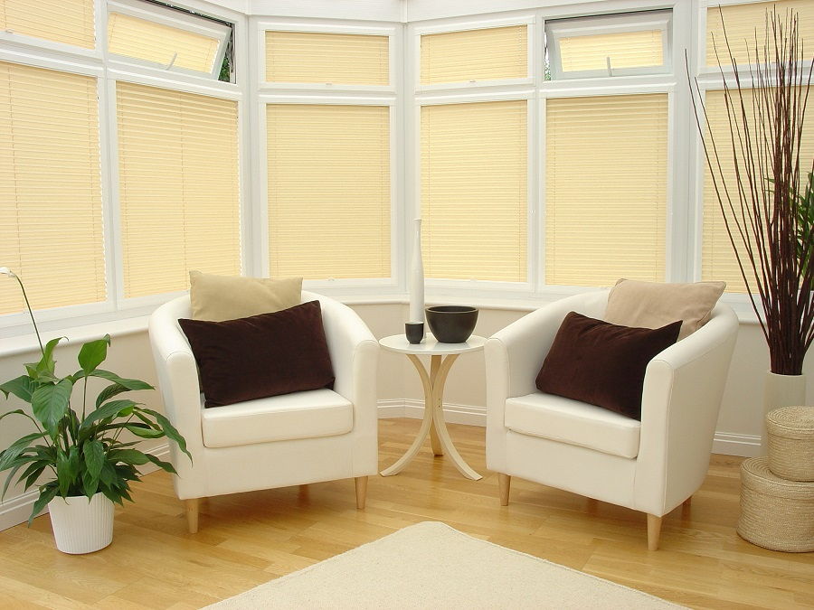 Perfect Fit Pleated Blinds Perfect Fit Venetian Blinds
