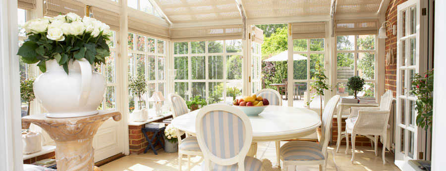 Marla blinds for your conservatory