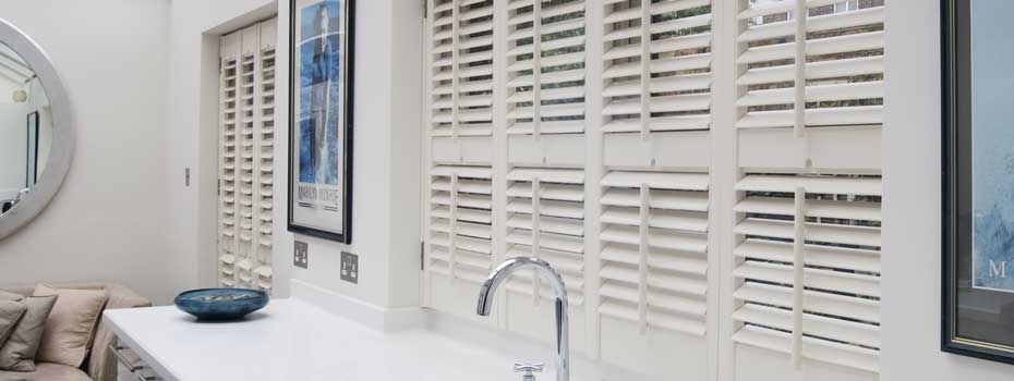 Marla bathroom shutters