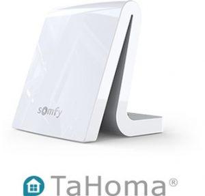 Somfy Tahoma automation