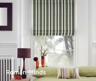 marla roman blinds