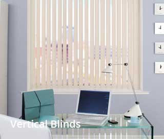 marla vertical blinds