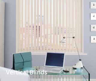 marla vertical blinds