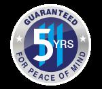 marla custom blinds - 5 year guarantee