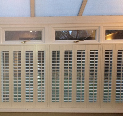 marla cafe style shutters
