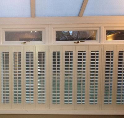 marla cafe style shutters