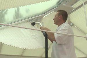 marla blinds maintenance
