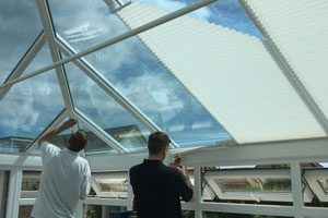 marla blinds installation