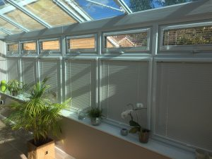 Perfect Fit Venetian Blinds