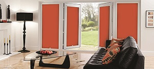 lounge roller blinds