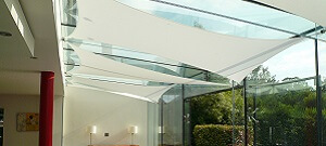 conservatory sails