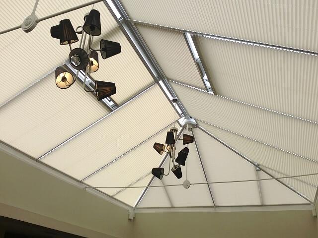 conservatory blinds testimonial photo 1