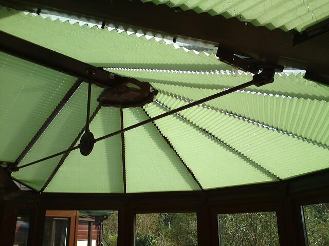 conservatory blinds testimonial photo 4